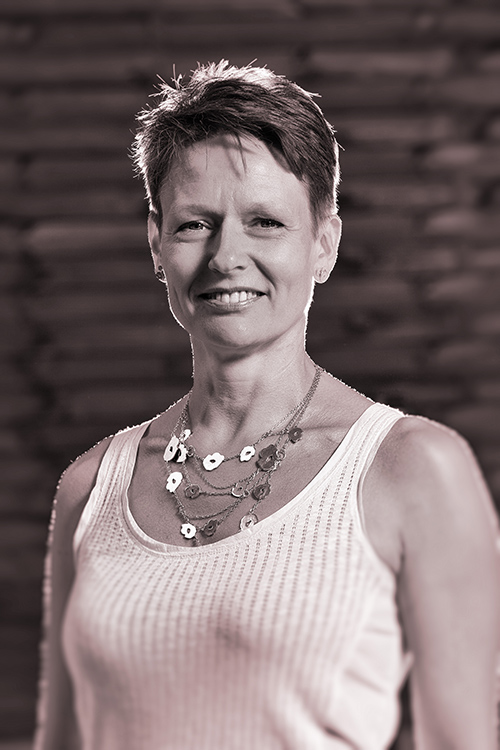 Sandrine ESNAULT