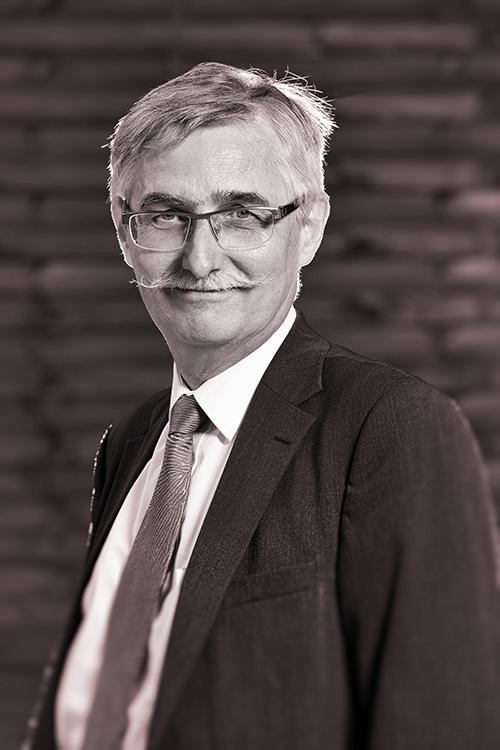 Hubert GOURDEN